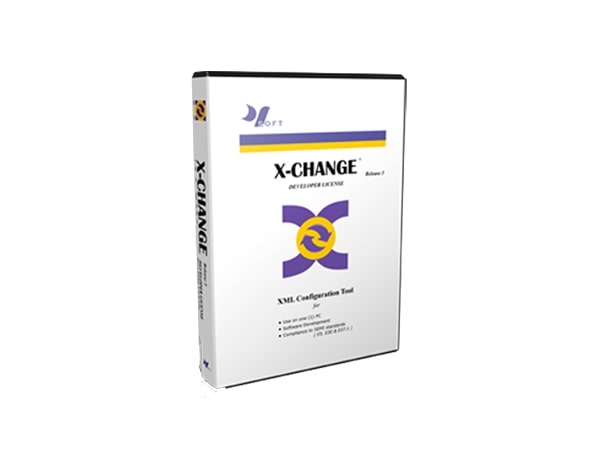 secs gem XML configuration tool